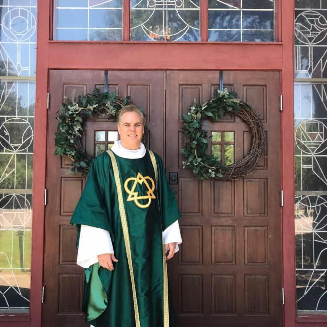 Father Michael Briggs